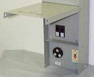Electrical Pedestal Box  Ivoiregion