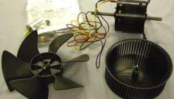 Dometic 3101121 030 Brisk Air Accessories Heat Kit | RV