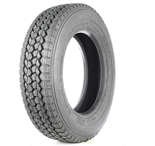 Double Coin RT600 Commercial Truck Radial Tire-22570R19.5 129L