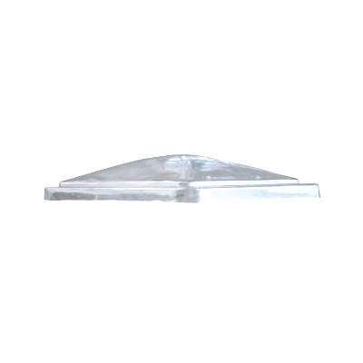 rv roof vent lid fan tastic replacement roof vent lid clear