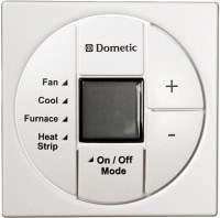 Dometic 3313194.000 Polar White Single Zone LCD Cool ...