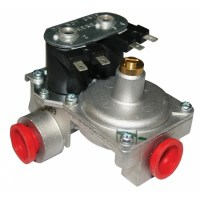 Atwood 38604 Hydro Flame Furnace Valve Side Outlet