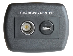 Black Diamond Electronics USB 12 Volt RV Wall Charger