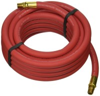 COMBUSTION AIR HOSE 79-II,80-I