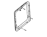 Atwood Rv Water Heater Access Doors