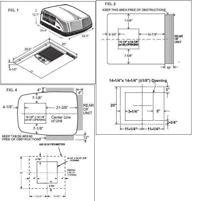 duo therm rv thermostat wiring diagram hard drive dometic diagrams toyskids co awning carefree of colorado