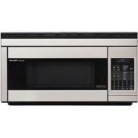 rv microwave ovens