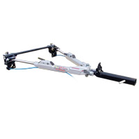 Sterling All Terrain Tow Bar, 6,000 lbs., 6-Wire