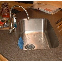 Rv Kitchen Sink Vintage Lighting New From The Dining Area