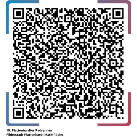 CWA QR-Code