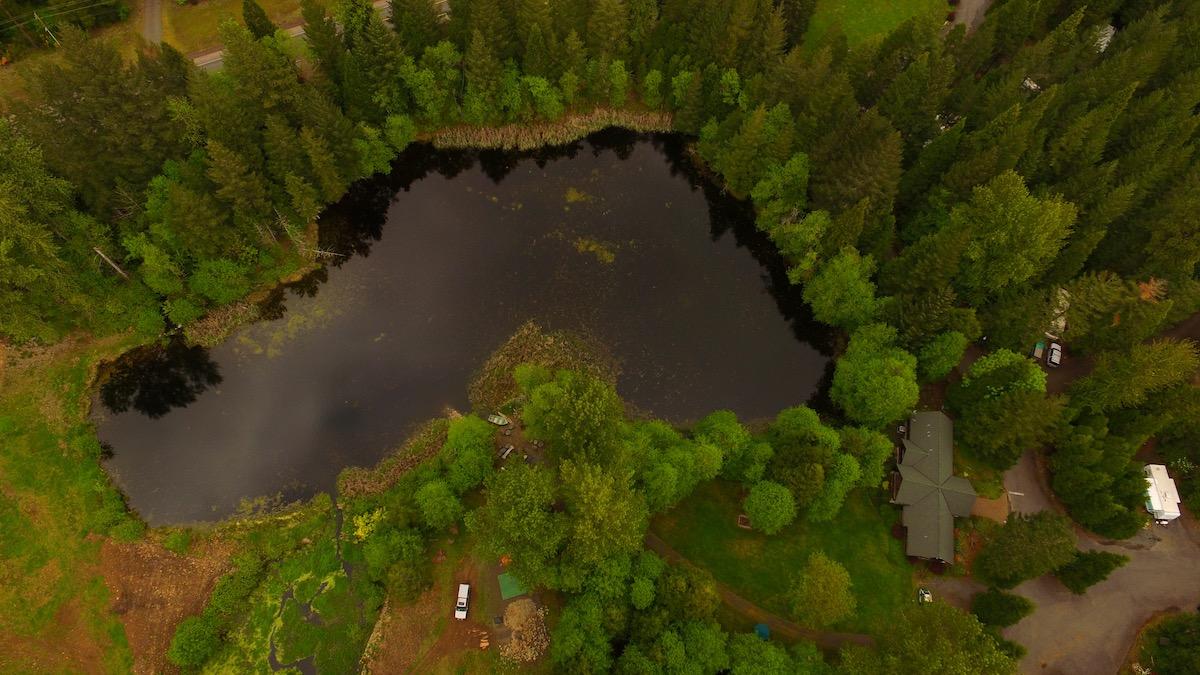 Oregon RV Lots For Sale  RV Property RV Property