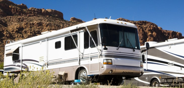 One Day RV Rental
