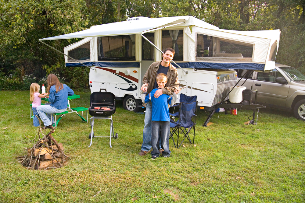 Pop Up Camper Rental Find Pop Up Campers For Rent