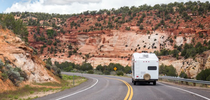 Road Trip RV Rental