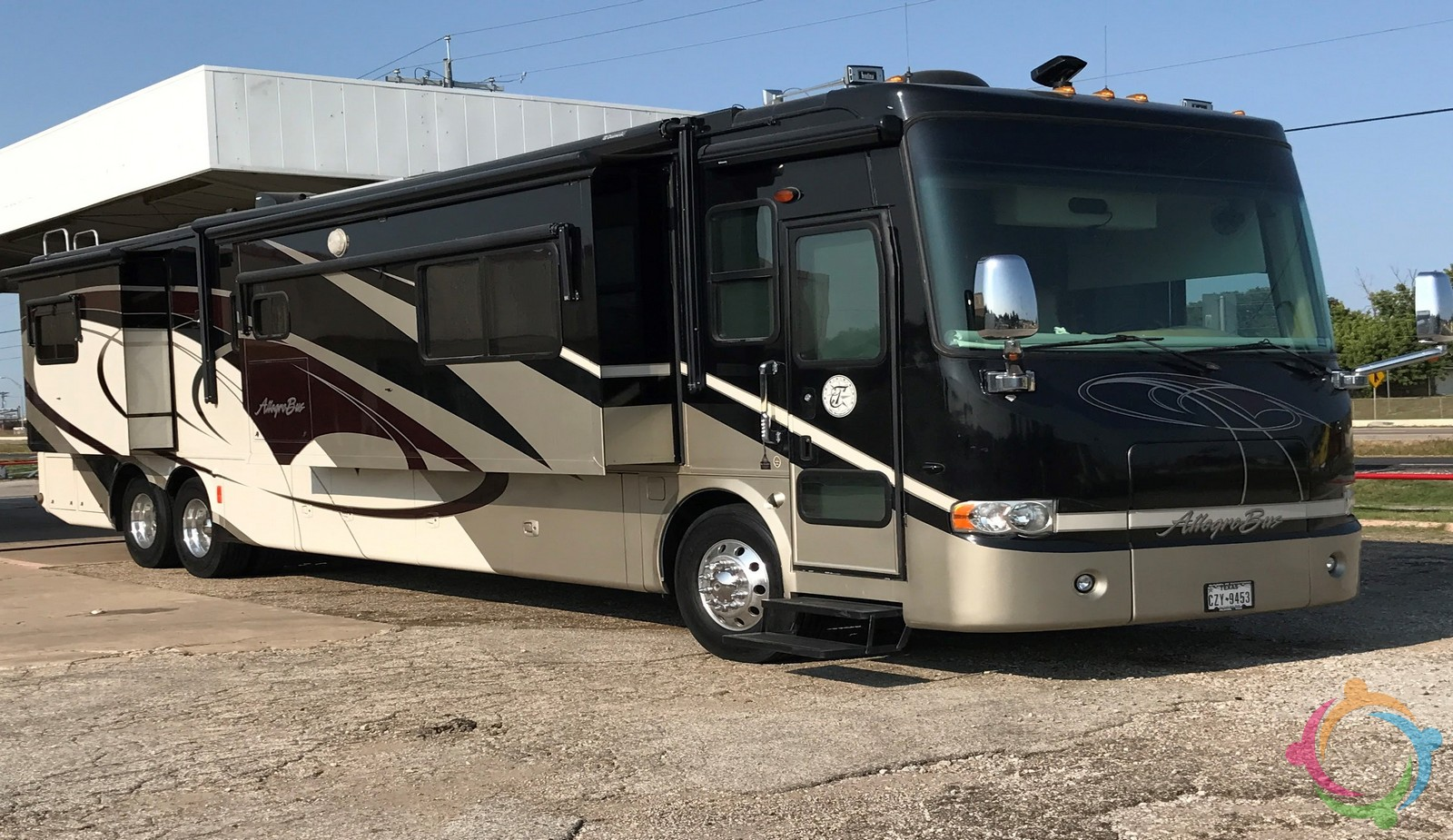 2008 Allegro Bus 42 QRP 1 – RV Roundtable Buy – Sell – Join