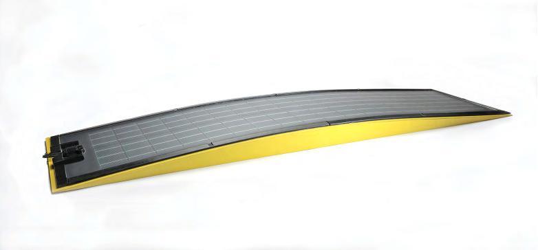 Powerflex 100w Rv Solar Kit Rv Solar Systems Online