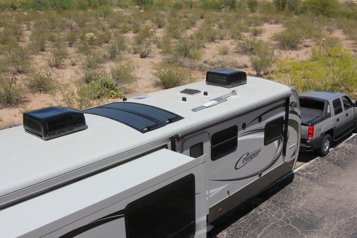 Rv Solar Systems Online Rv Solar Panels Rv Solar Kits