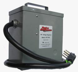 Hughes RV450 Autoformer