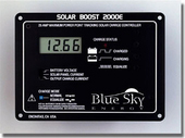 Blue Sky 20 amp Charge Controller