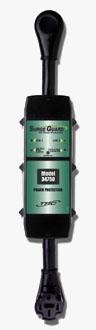 SurgeGuard 34750 Portable Surge Protector