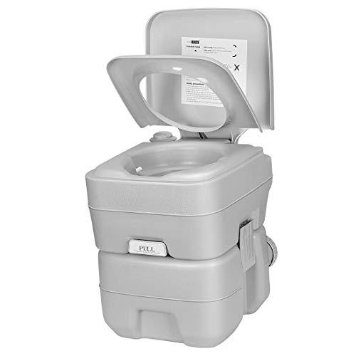 Boat Caravan Camping Fiamma Bipot 39 Portable Potti Toilet Motorhome