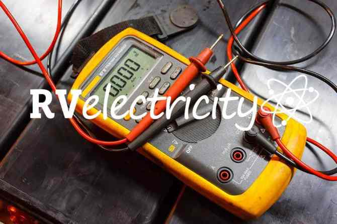 rv electricity installing a battery disconnect for multi