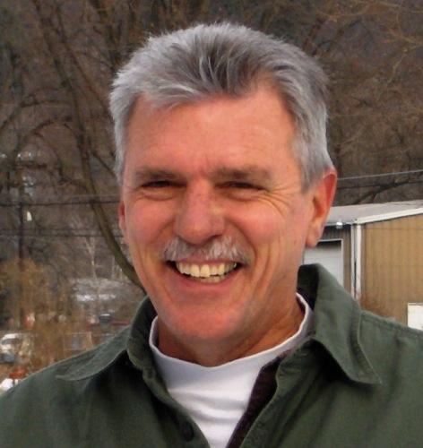 Mark Polk