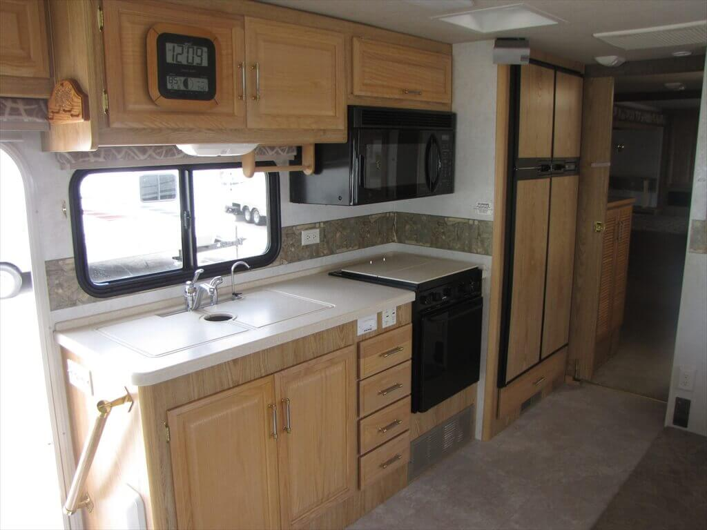 rv kitchen appliances stick on backsplash tiles for to make your feel more like home having the proper is very important when choosing them keep in mind of space you have inside and where can place