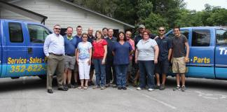 Tradewinds RV Staff
