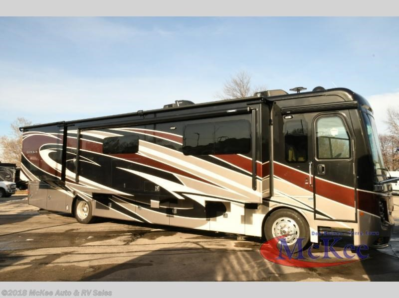 2018 Holiday Rambler Endeavor 39F