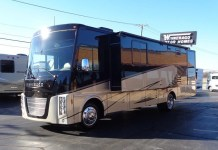 2018 Winnebago Sightseer 33C
