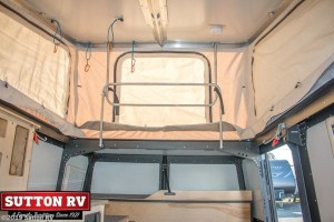 2019 Mantis Trek at Sutton RV Interior