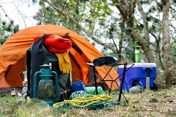 RVUSA 10 things you need to do before a camping tripq