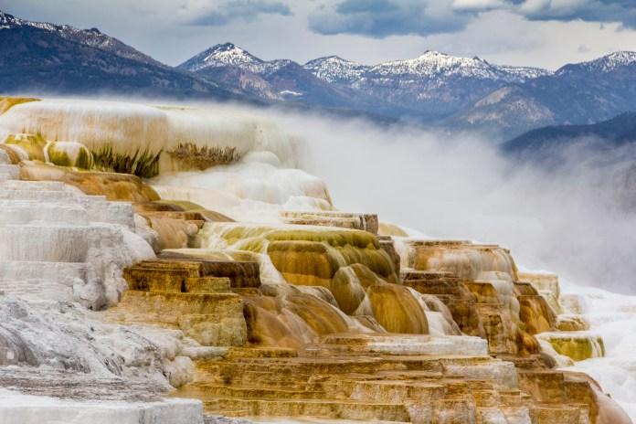 Wyoming Natural Landmarks