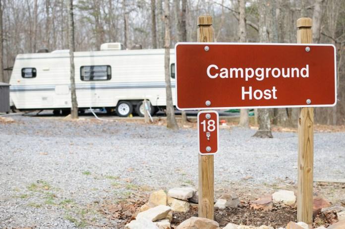 Campground Host Jobs