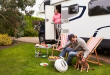 Tips for Holiday RV Entertaining