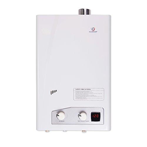 Eccotemp Fvi12 Lp Liquid Propane Gas Tankless Water