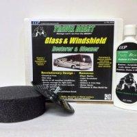 Travel Beast RV & Motorhome Glass & Windshield Restorer