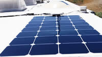 How to Build a Portable Solar Charging System 1
