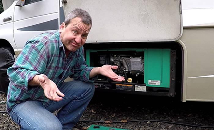 Onan Generator Doesn't Start – Is The Fuel Pump Bad?