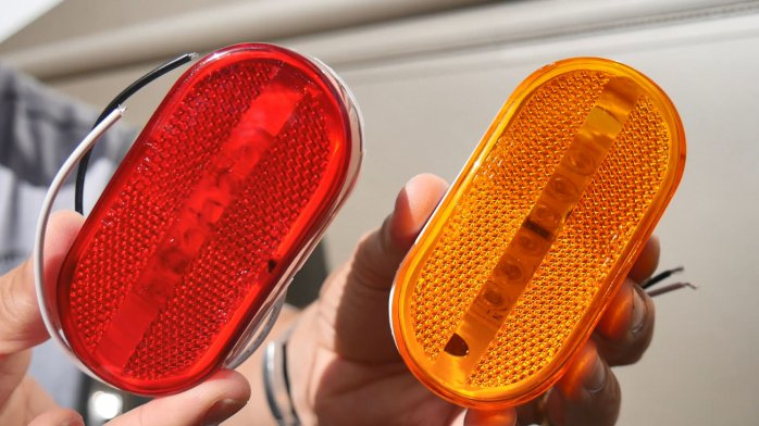 How To Install LED Marker, Clearance Lights on Your RV