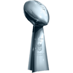 Lombardi Trophy Icon