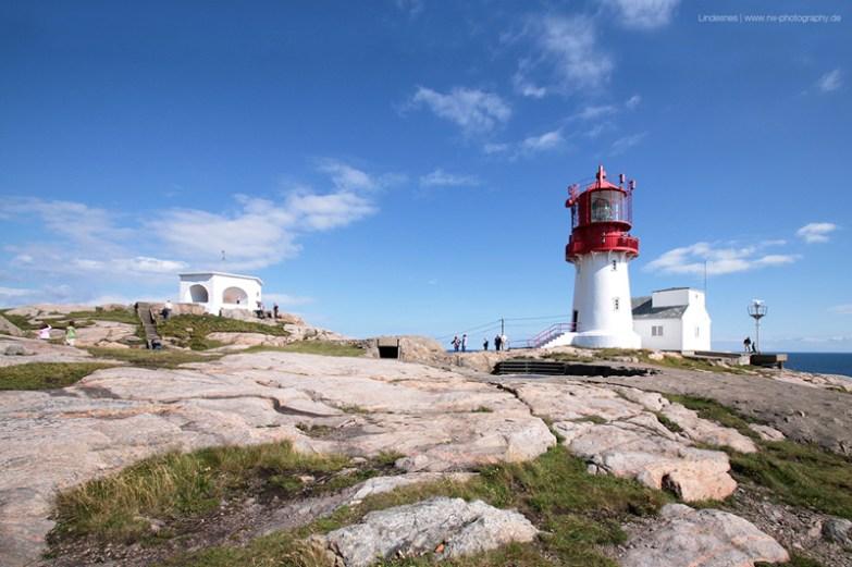 Lindesness, südlichster Punkt Norwegens