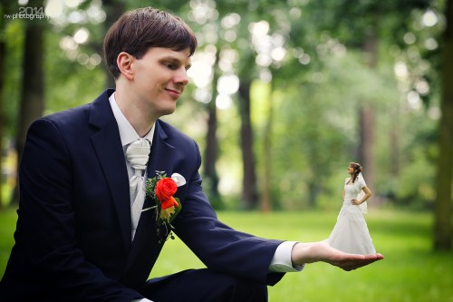 Hochzeitscollagen