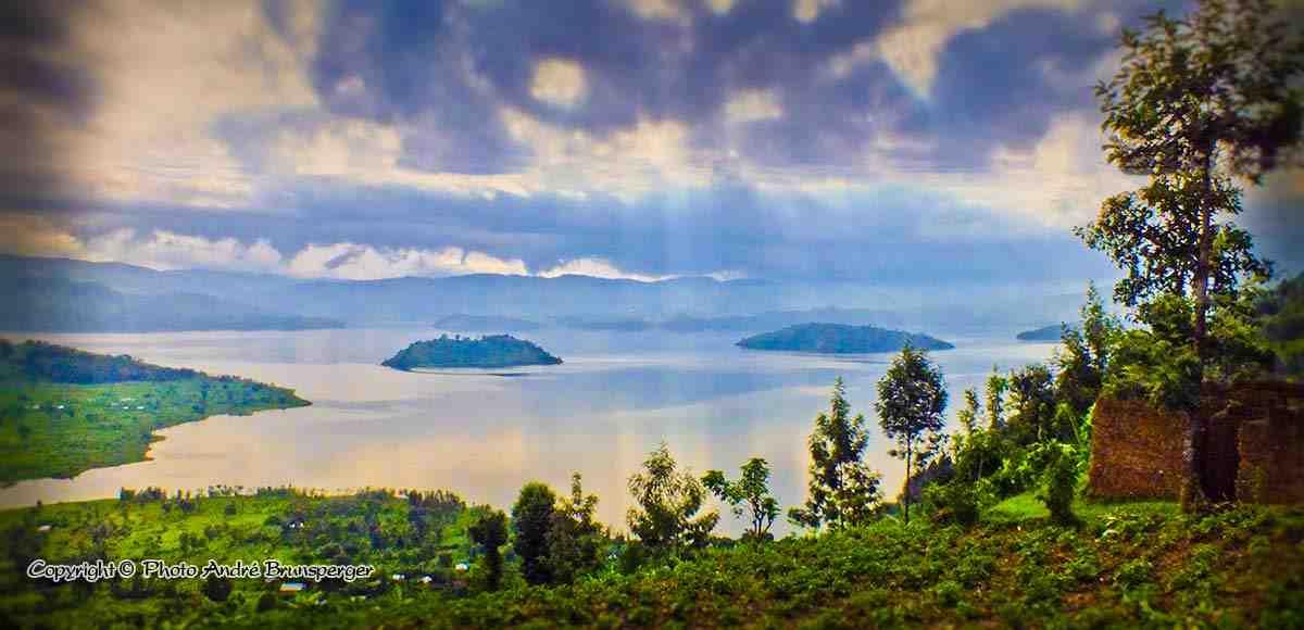 Lac Kivu Rwanda Ouganda - Conseil pratique informations générales