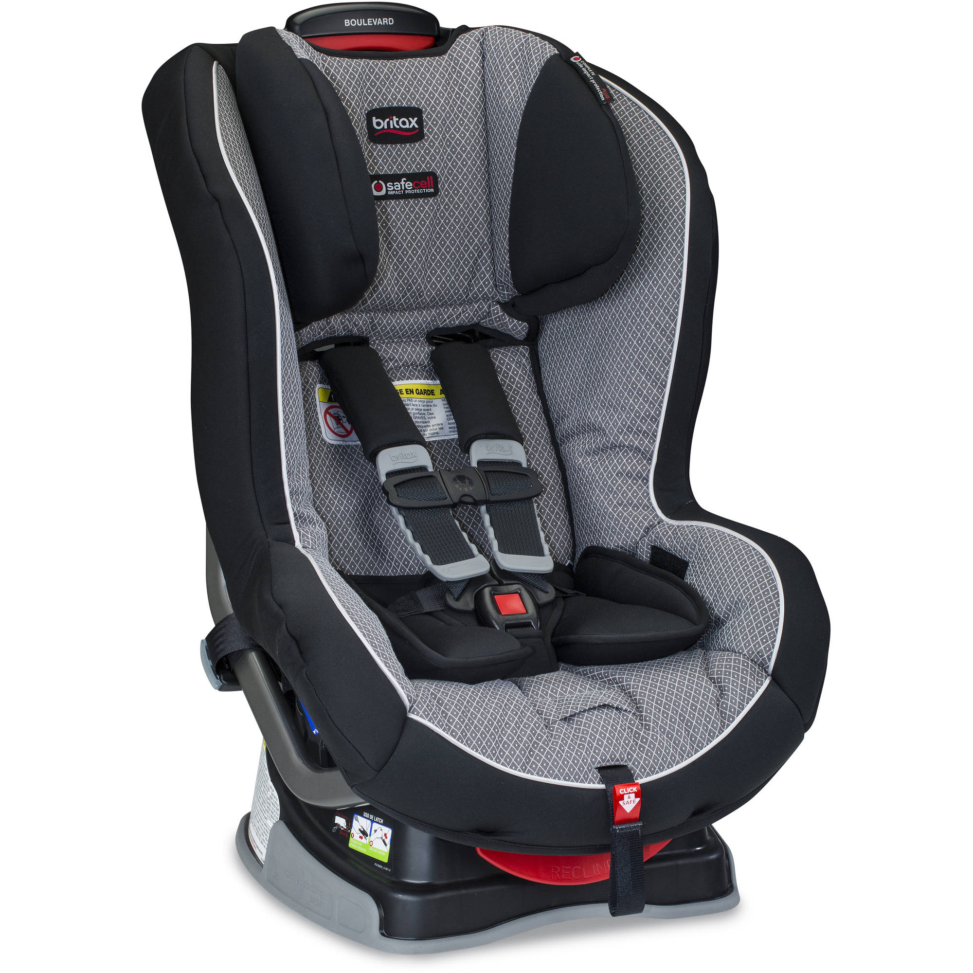 New Rear Facing Car Seat Law In California Should Save Children S
