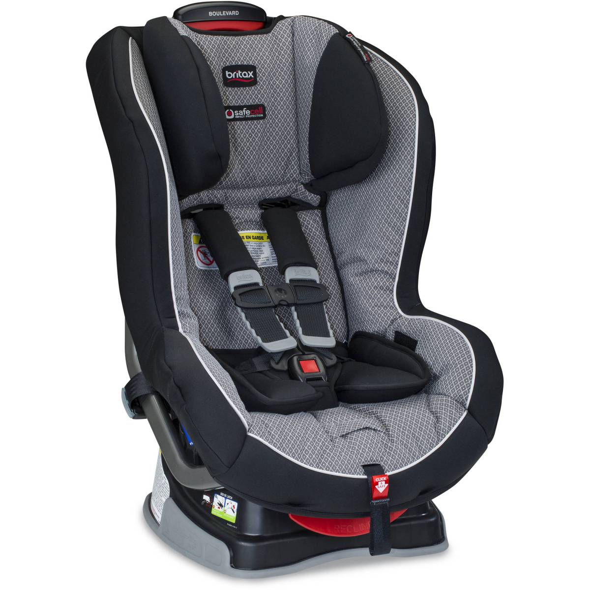 New Rear Facing Car Seat Law In California Should Save
