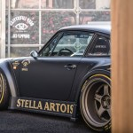 Stella Artois – RWB 930- The beauty that is RWB