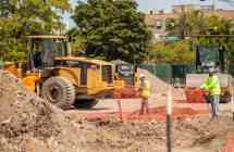 Environmental Remediation - Chicago Il Medical District