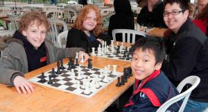 chess clubs south east london